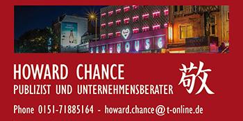 Howard Chance